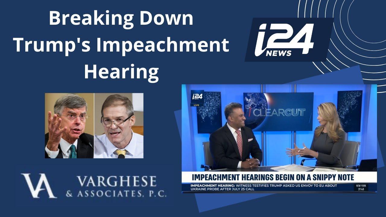 Breaking-Down-Trumps-Impeachment-Hearing