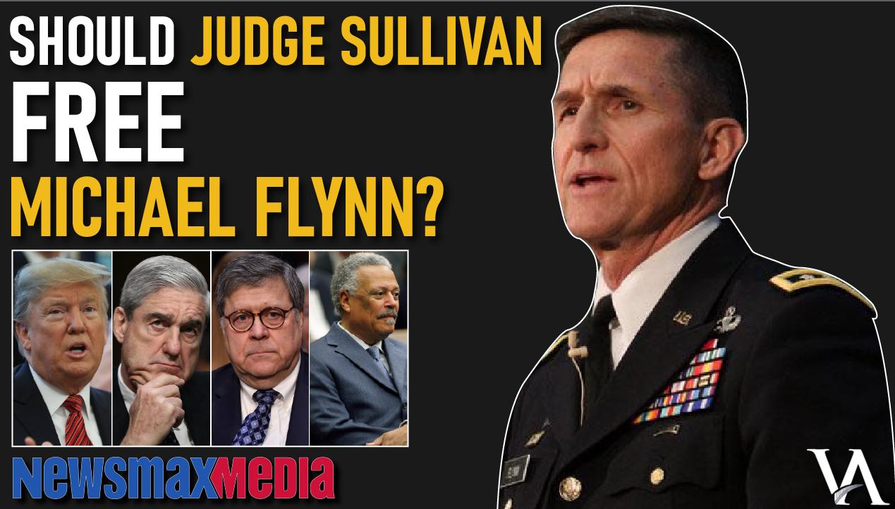 Will Judge Sullivan Free Michael Flynn?