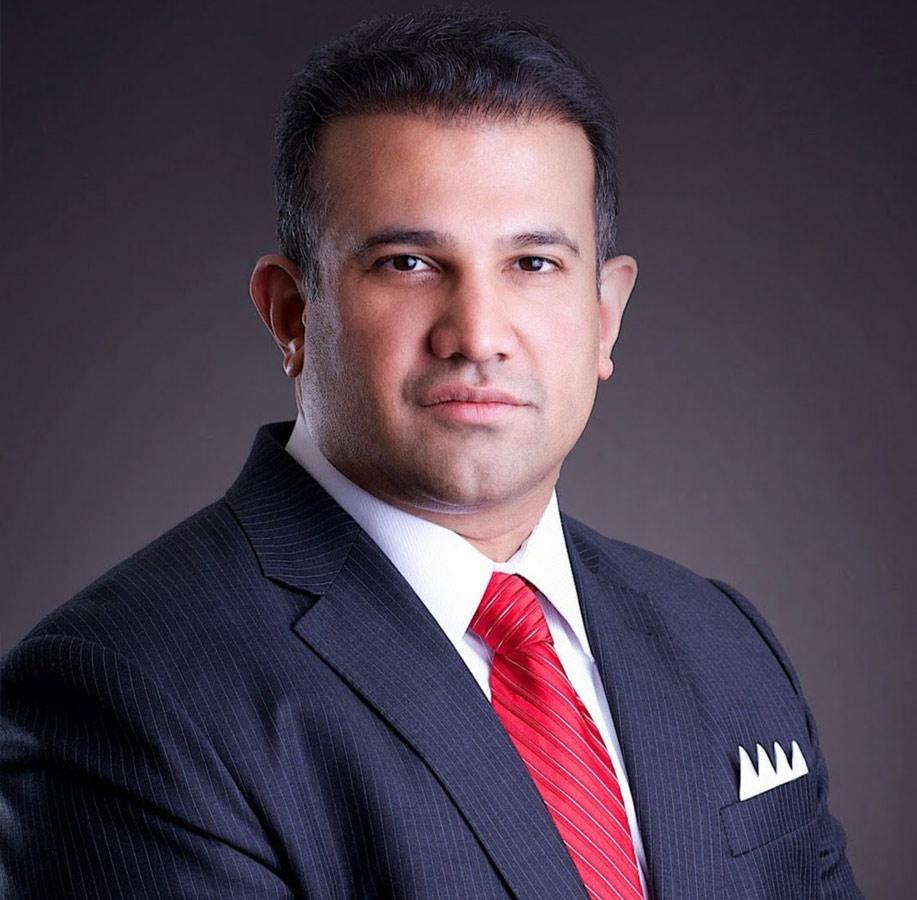 NYC Federal Criminal Lawyer - Vinoo Varghese