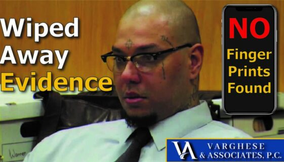 Andre Warner Dating App Murder Trial