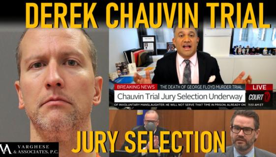 Derek Chauvin Thumbnail 2