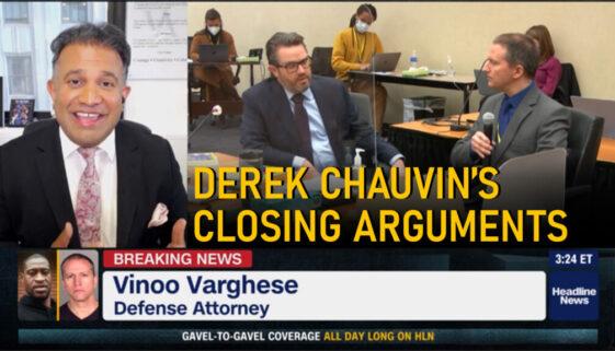 HLN Closing Arguments