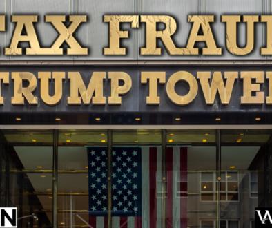 Trump Org Indictment thumbnail