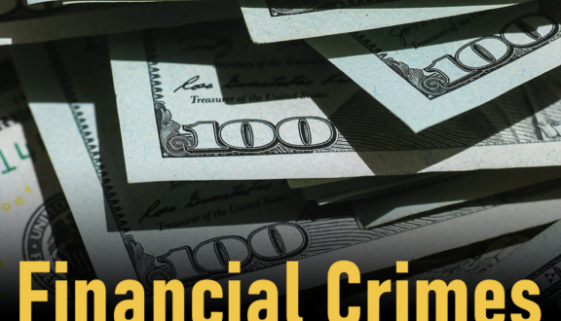 Financial Crimes: Breaking Down Petit and Grand Larceny – Legal Minute Ep. 3