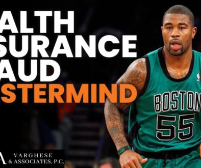 Terrance Williams - The NBA Health Insurance Fraud Mastermind